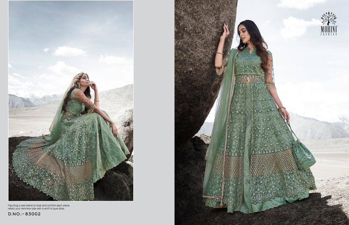 Mohini Glamour 83 collection 6