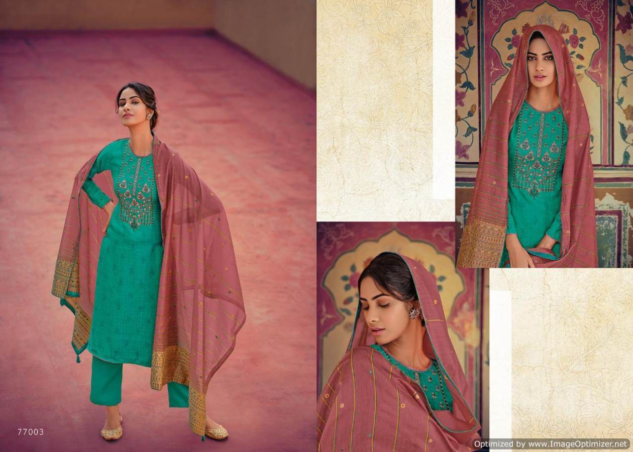 Deepsy Zariah collection 12