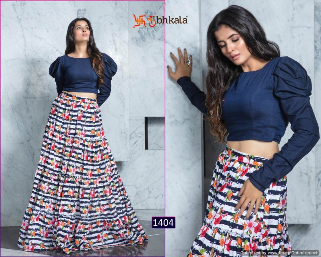 Kf Frill And Flare 1 collection 18