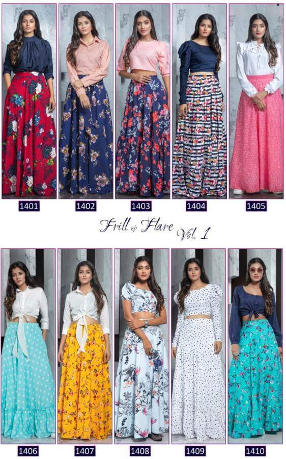 Kf Frill And Flare 1 collection 17