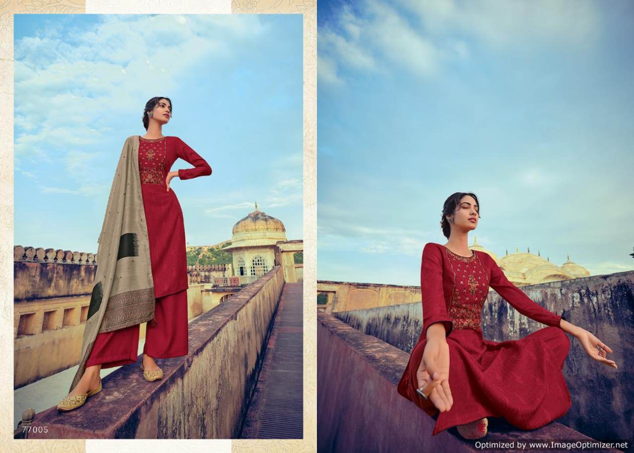 Deepsy Zariah collection 9