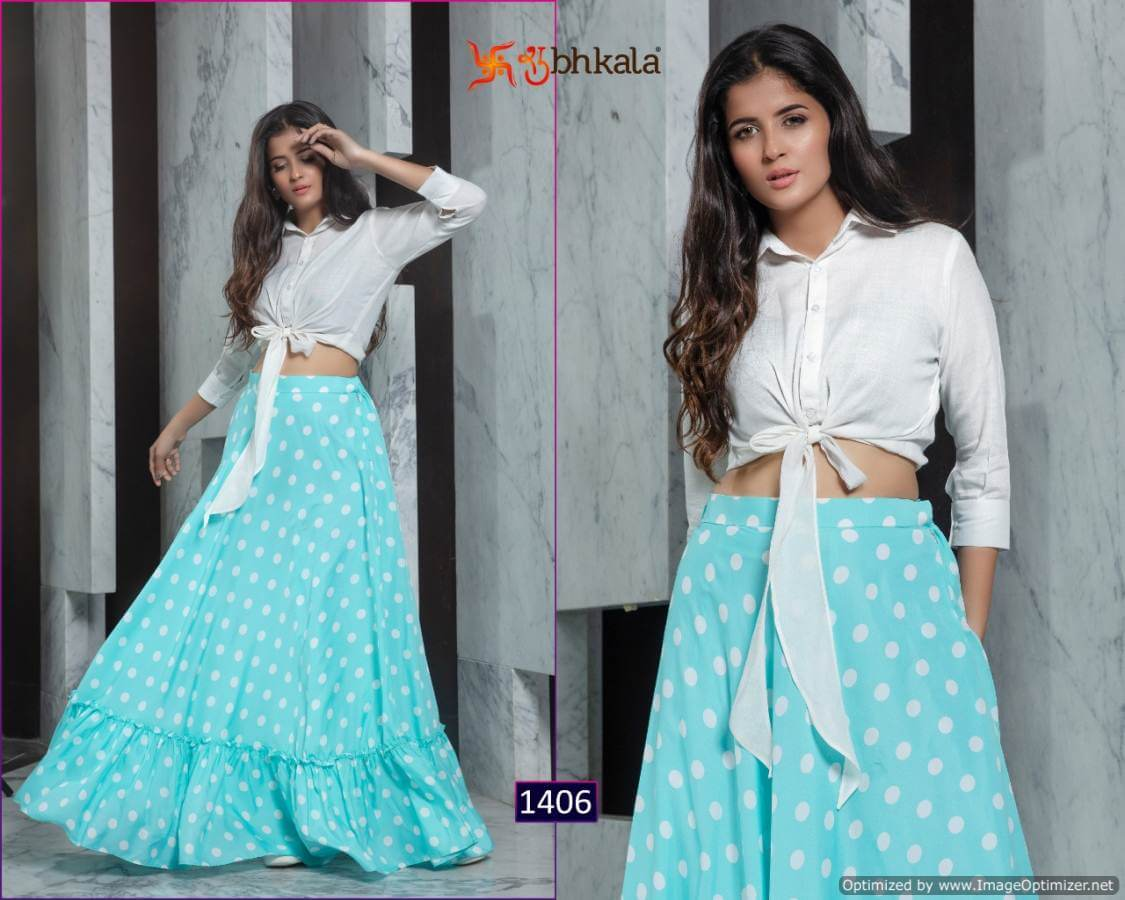 Kf Frill And Flare 1 collection 15