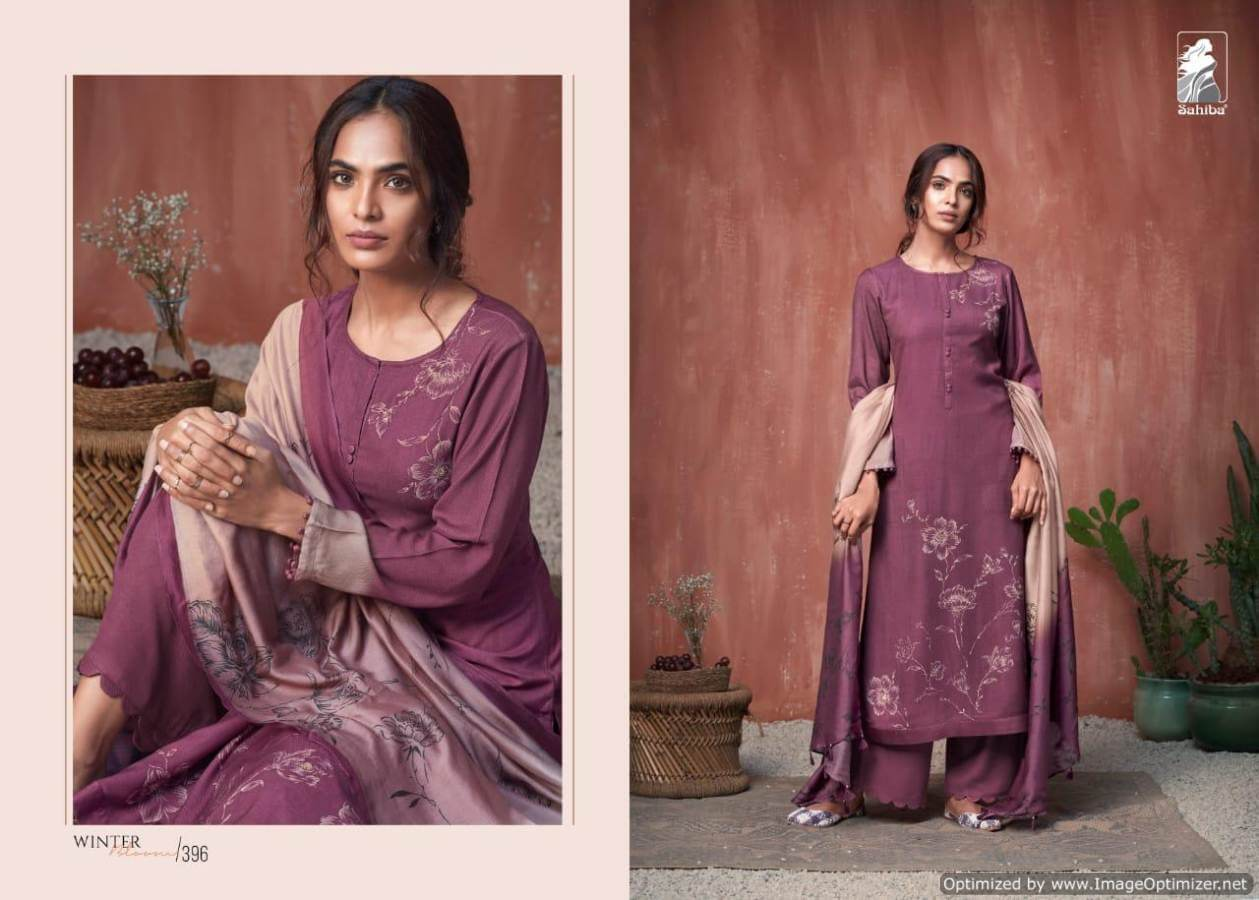 Sahiba Winter collection 3