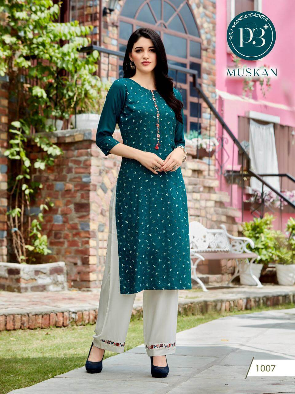 P3 Muskan collection 6