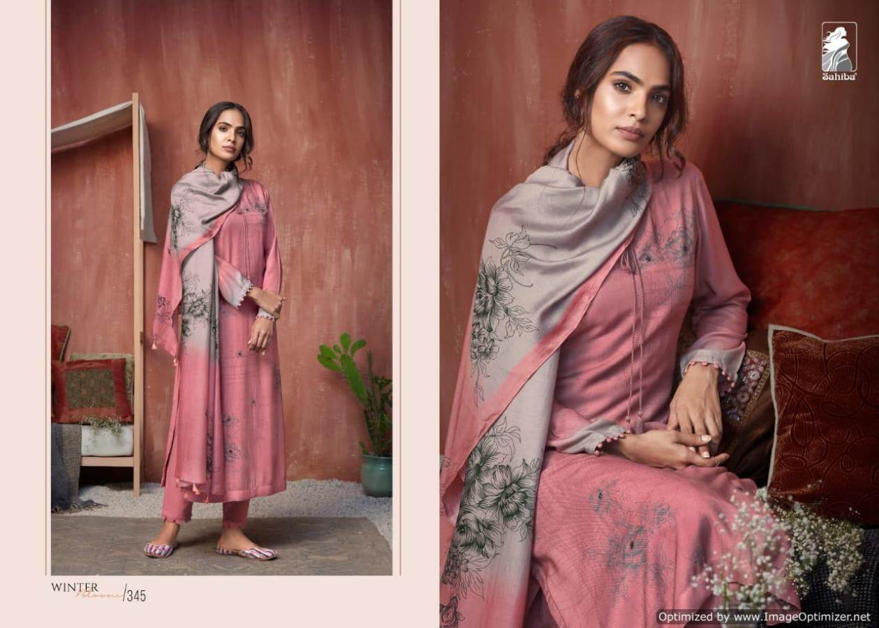 Sahiba Winter collection 9