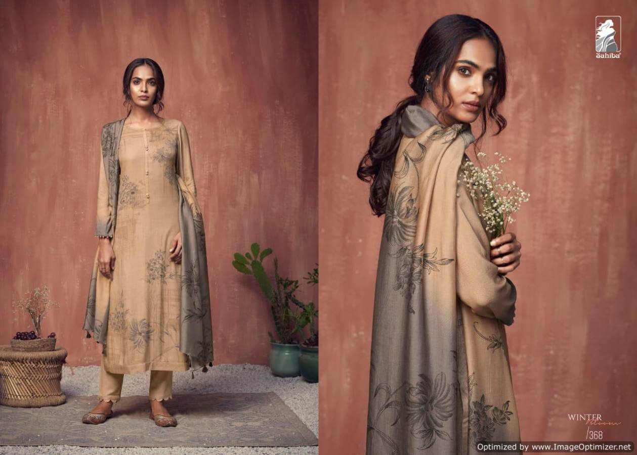 Sahiba Winter collection 2