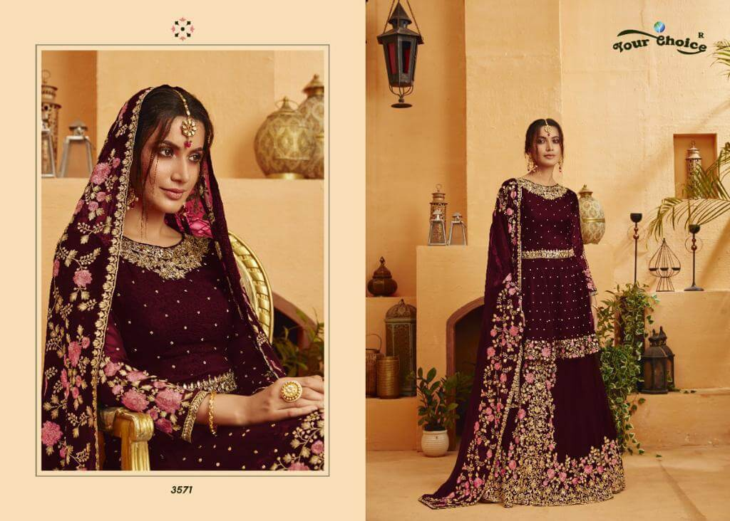 Your Choice Kohinoor collection 5