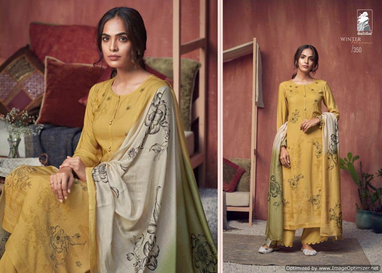 Sahiba Winter collection 4