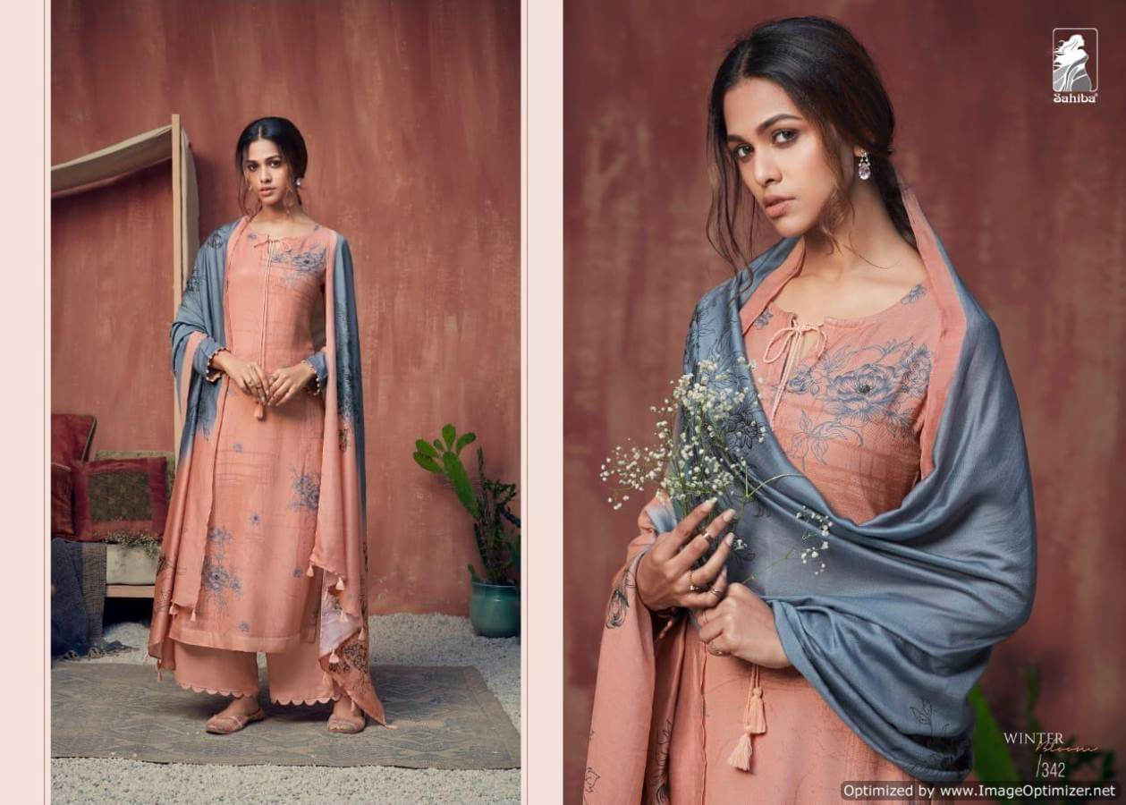 Sahiba Winter collection 10