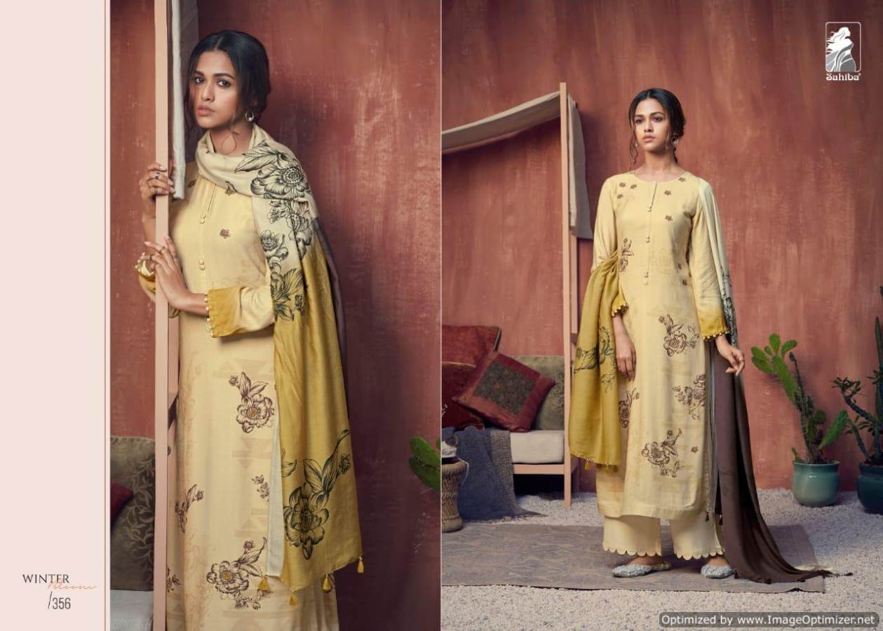 Sahiba Winter collection 11