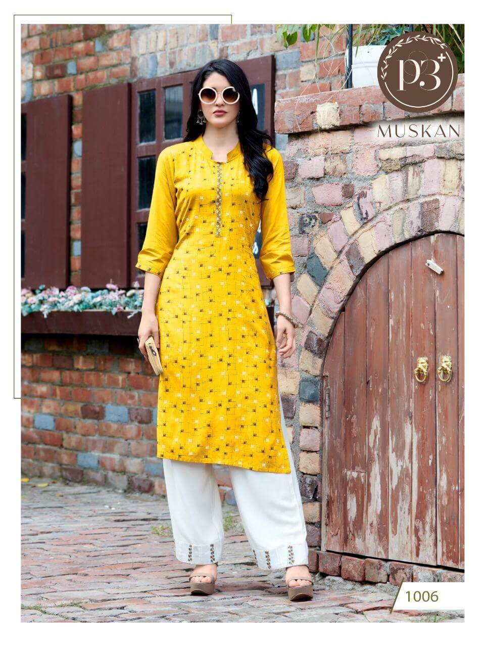 P3 Muskan collection 10