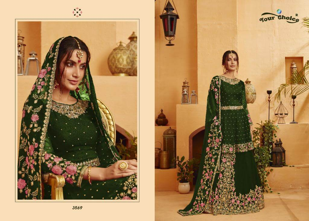 Your Choice Kohinoor collection 2
