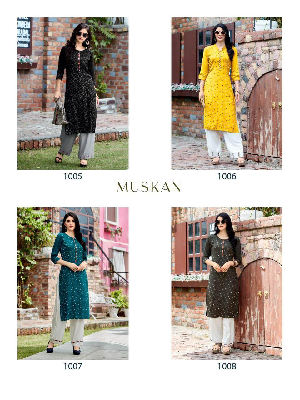 P3 Muskan collection 8