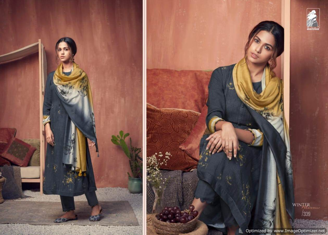 Sahiba Winter collection 5