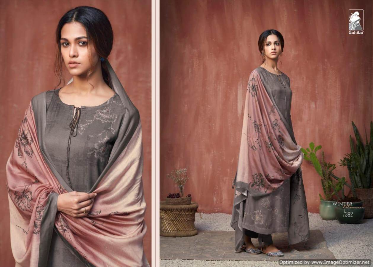 Sahiba Winter collection 12