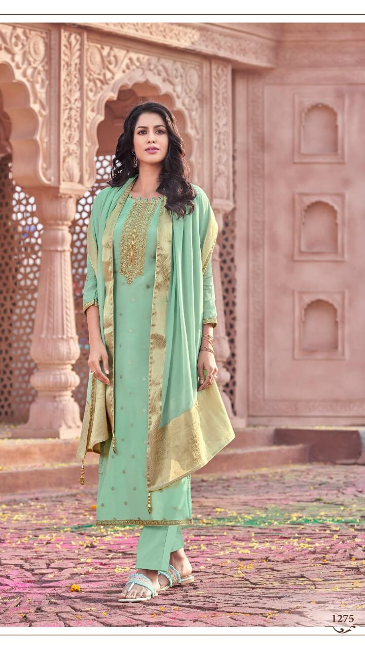 Bela Fashion Aasna collection 13