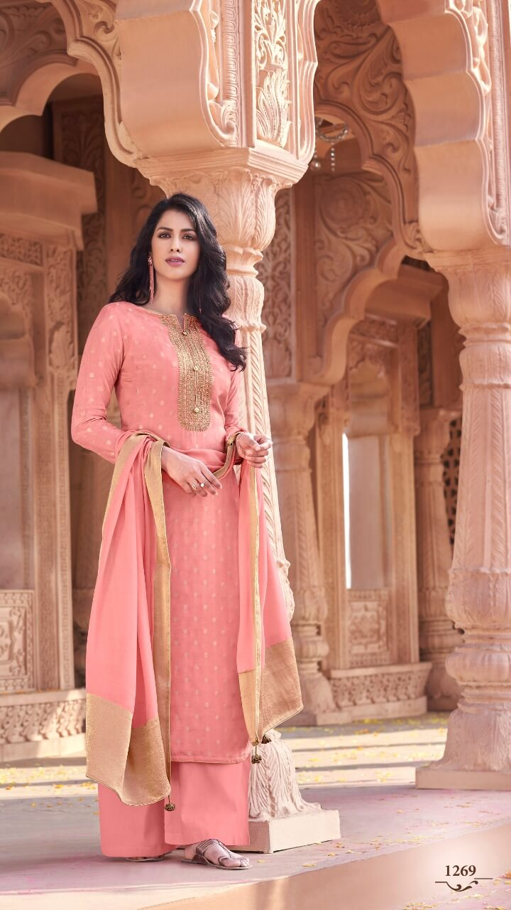 Bela Fashion Aasna collection 7
