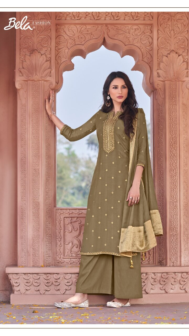 Bela Fashion Aasna collection 11