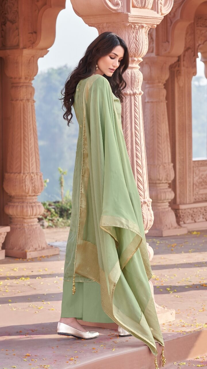 Bela Fashion Aasna collection 9