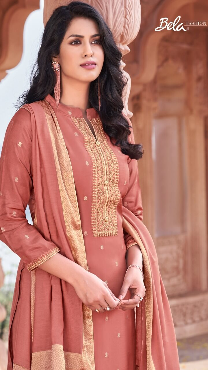 Bela Fashion Aasna collection 5