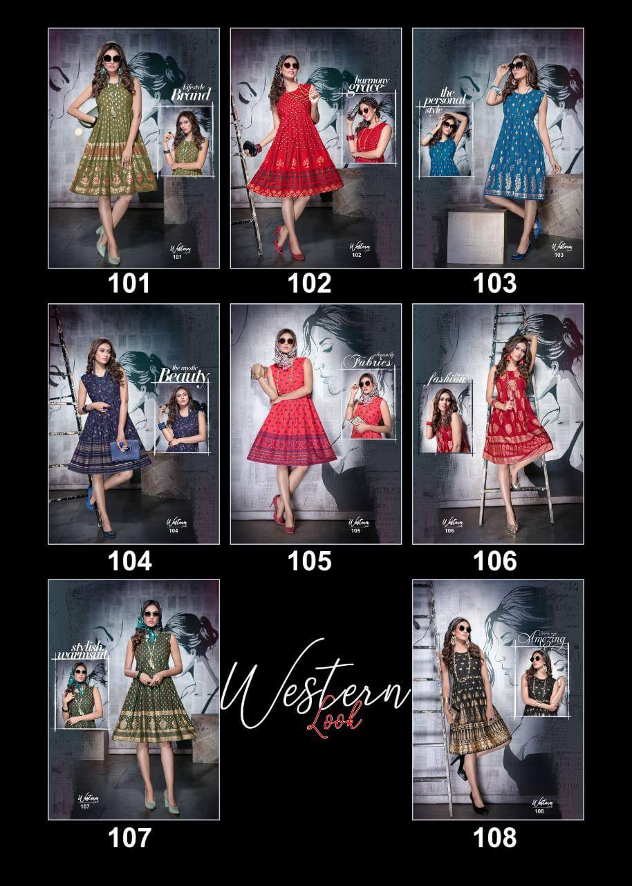 Ft Western collection 2