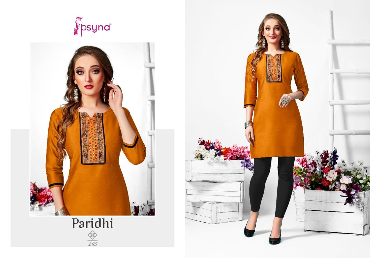 Psyna Paridhi 26 collection 1