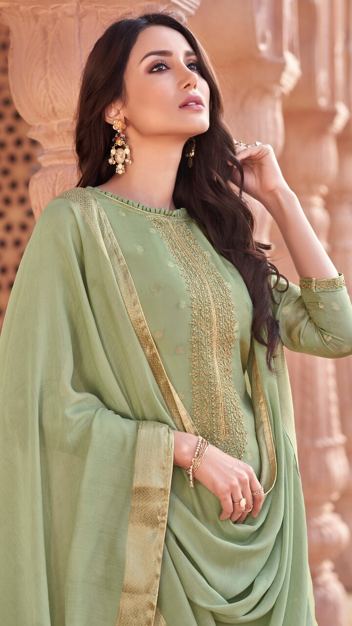 Bela Fashion Aasna collection 14