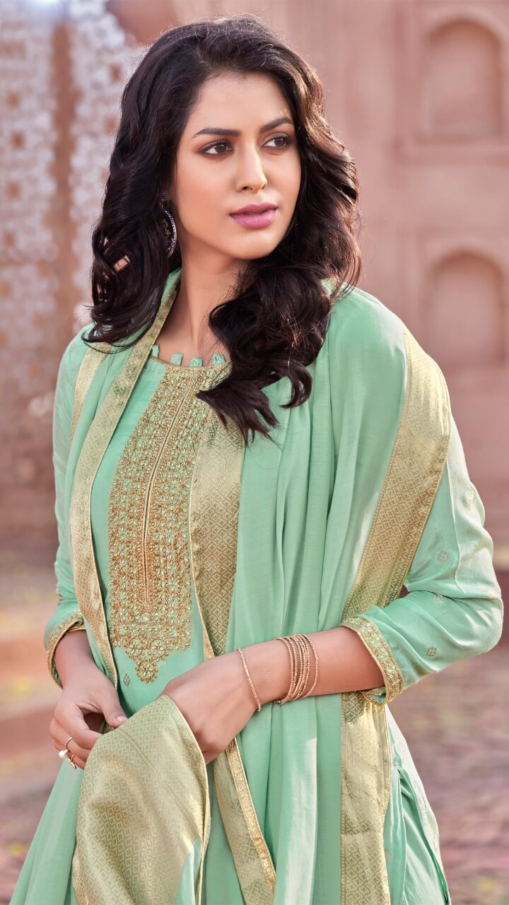 Bela Fashion Aasna collection 12