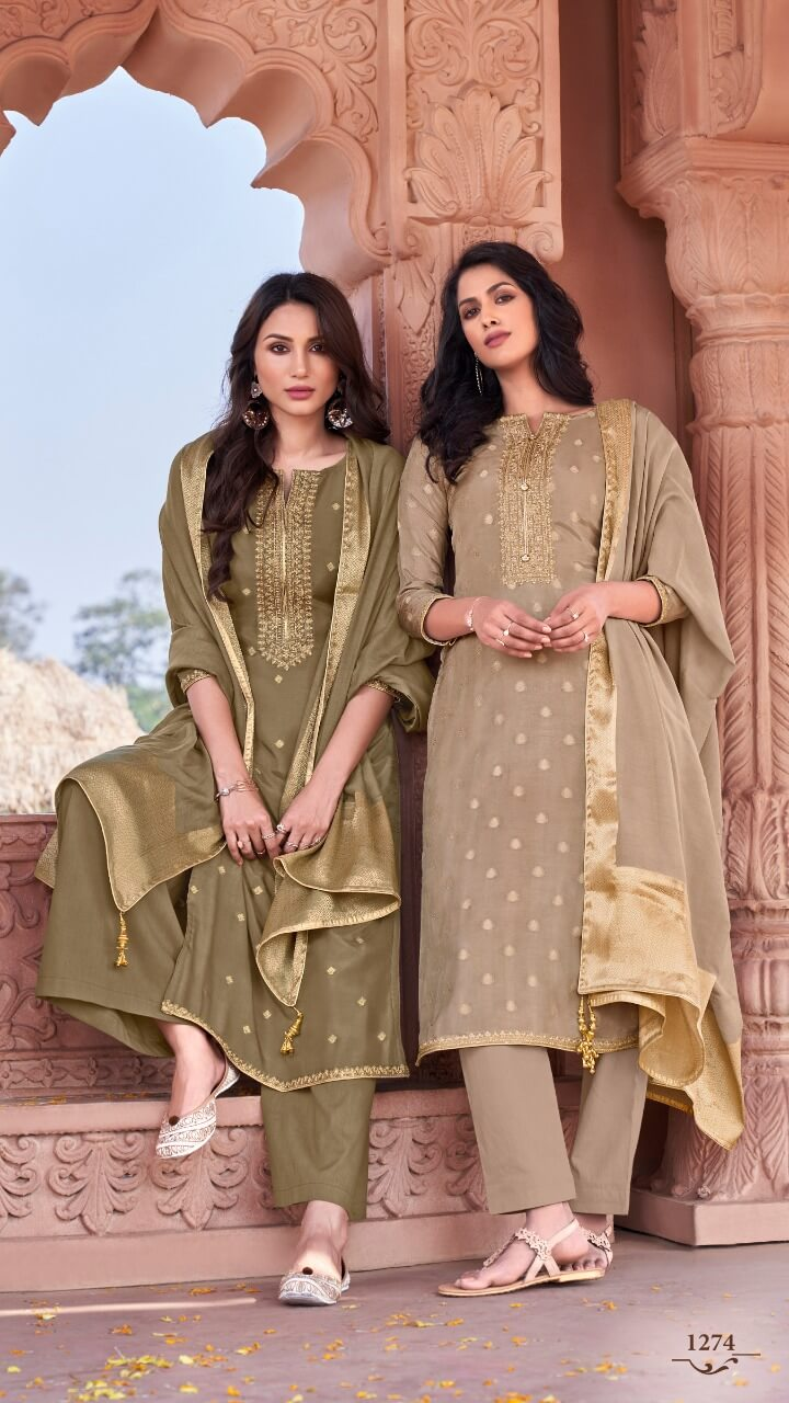 Bela Fashion Aasna collection 15