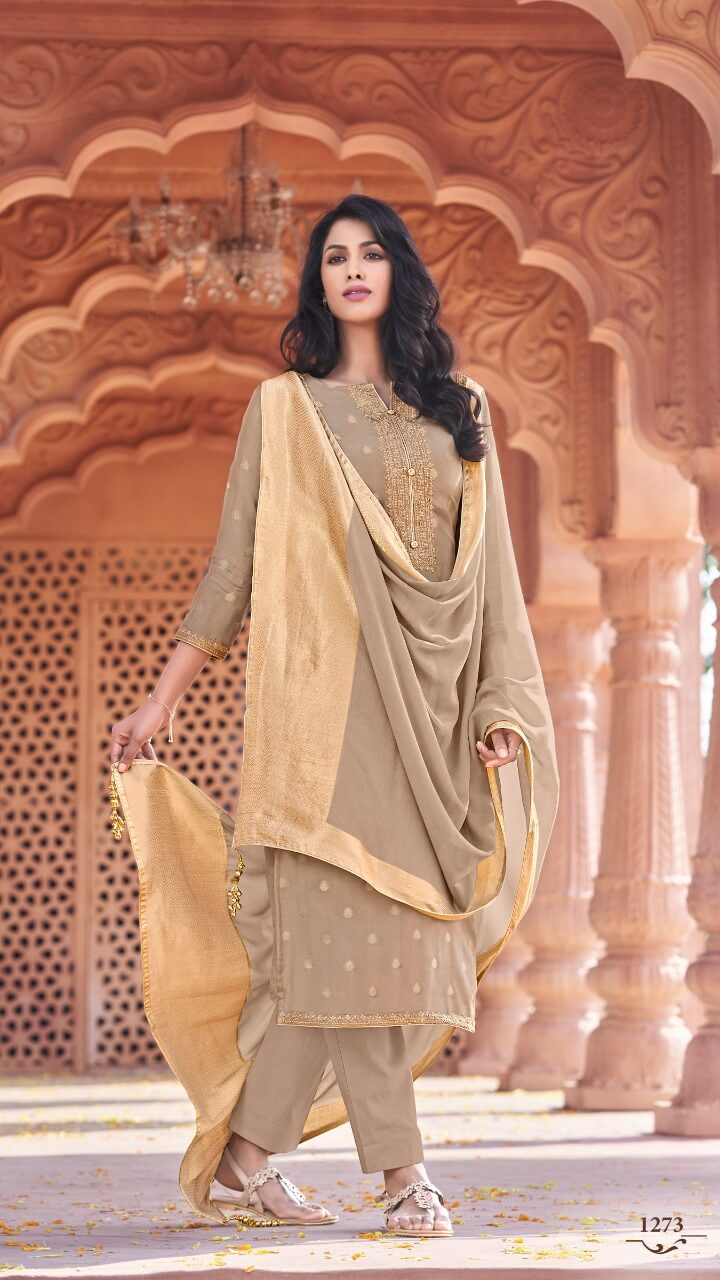 Bela Fashion Aasna collection 6