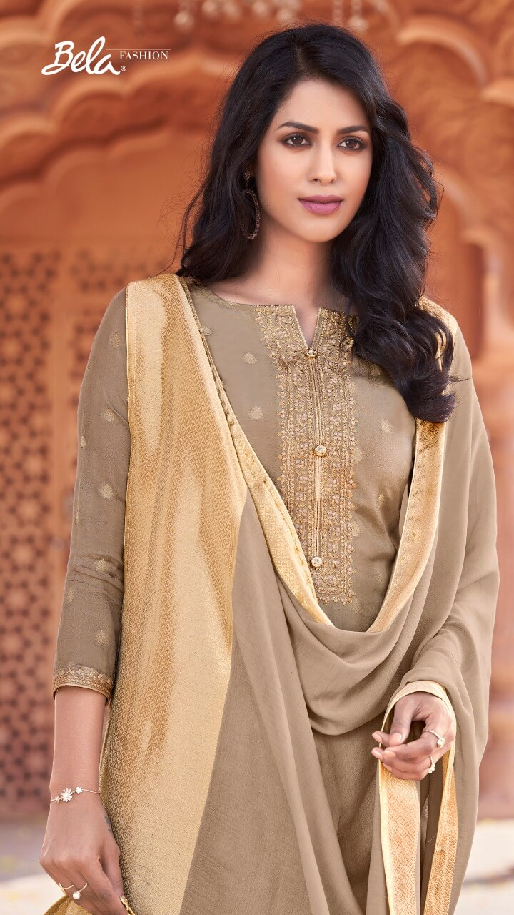 Bela Fashion Aasna collection 10