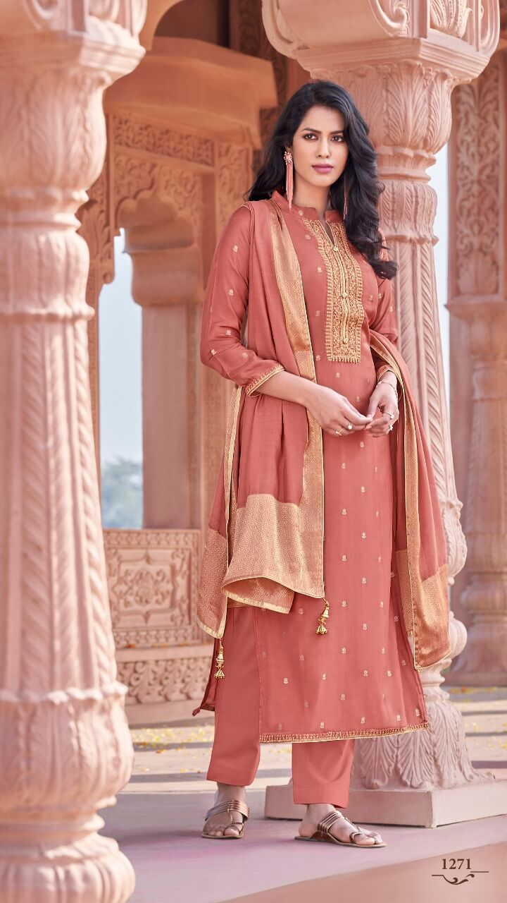 Bela Fashion Aasna collection 17