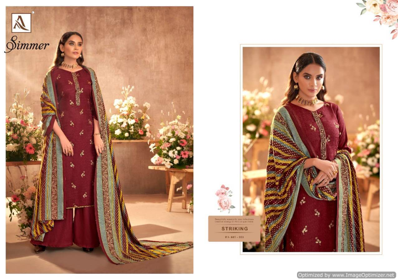 Alok Simmer collection 7