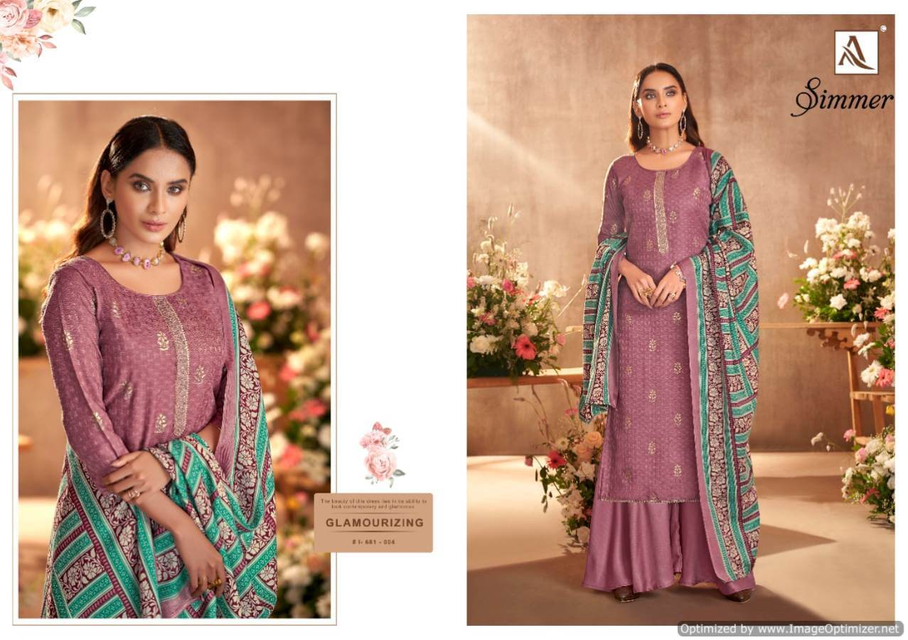 Alok Simmer collection 9
