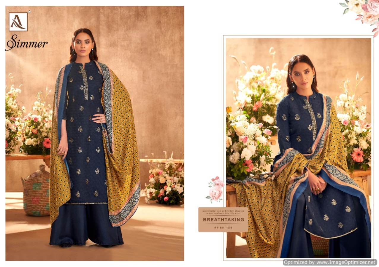 Alok Simmer collection 2