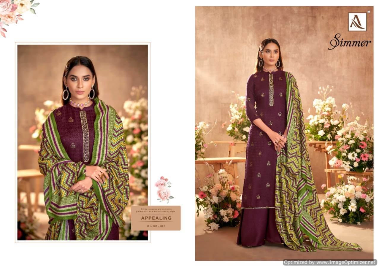 Alok Simmer collection 6