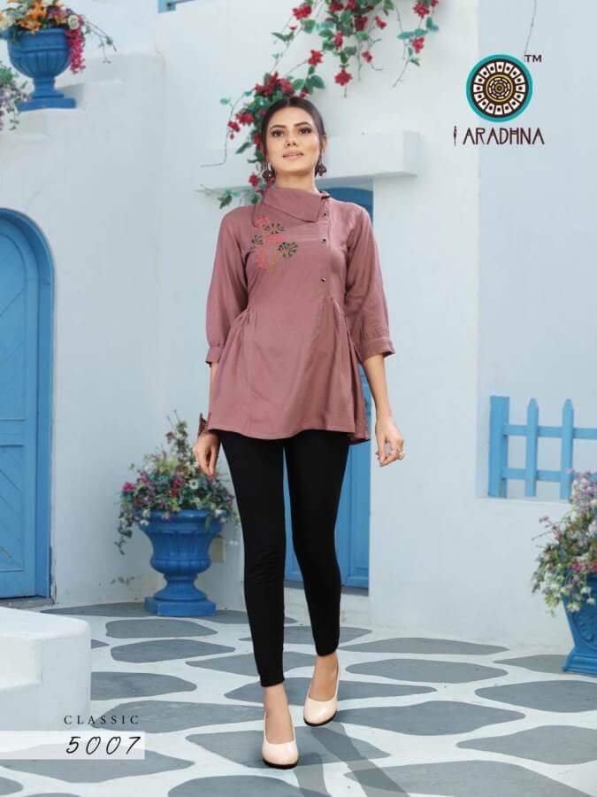 Aradhna Classic 5 collection 12