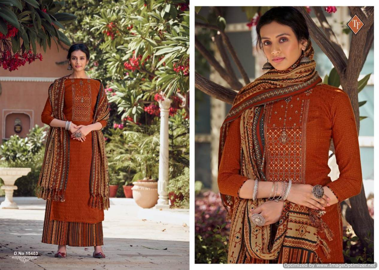Tanishk Gulabo collection 12