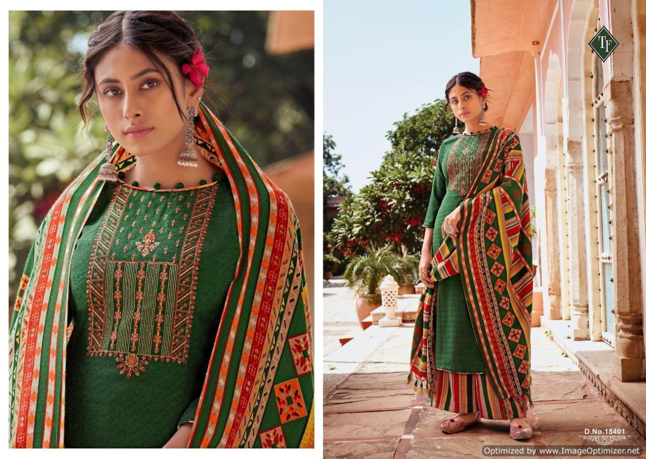 Tanishk Gulabo collection 1