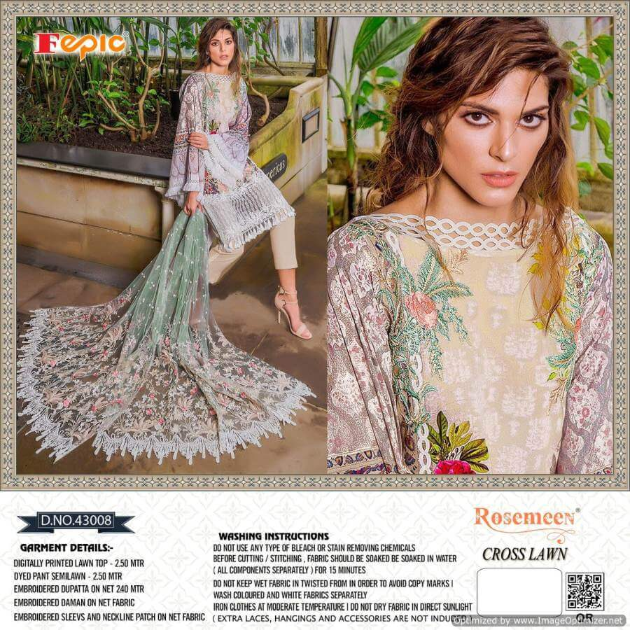 Fepic Rosemeen collection 2