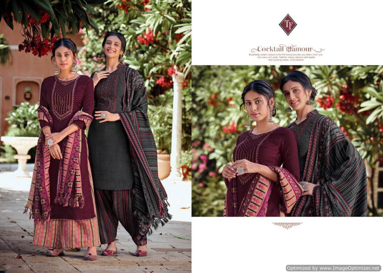 Tanishk Gulabo collection 14