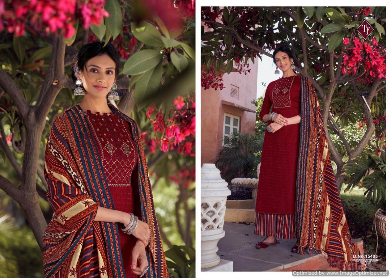 Tanishk Gulabo collection 11
