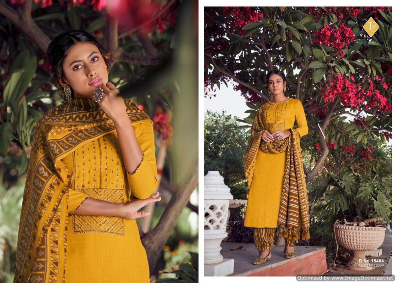 Tanishk Gulabo collection 4