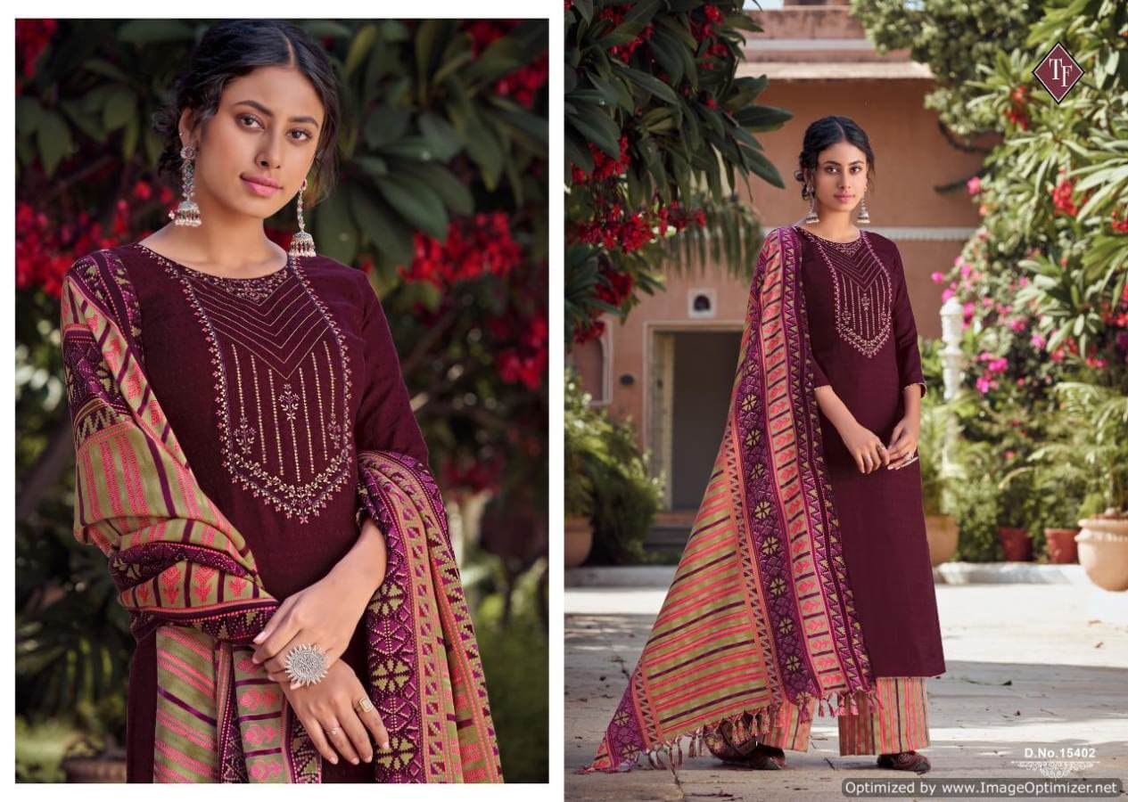Tanishk Gulabo collection 3