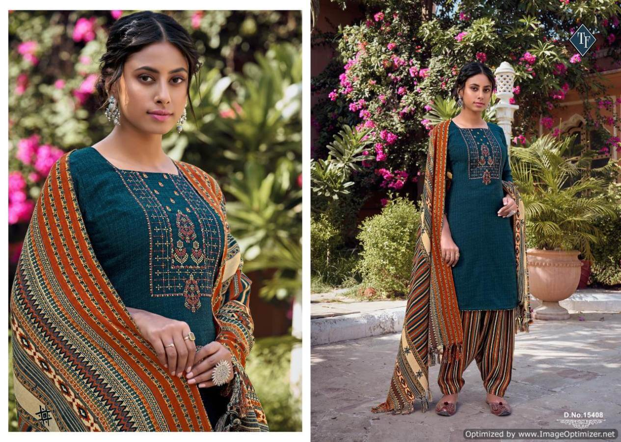Tanishk Gulabo collection 2