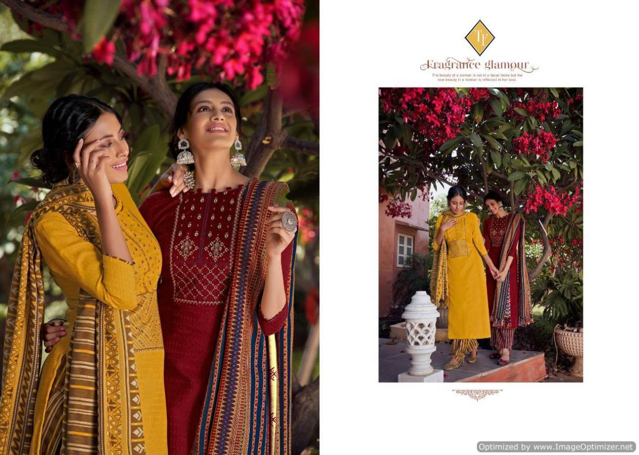 Tanishk Gulabo collection 10