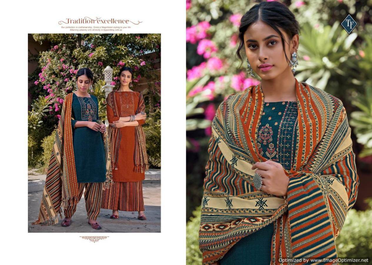 Tanishk Gulabo collection 8