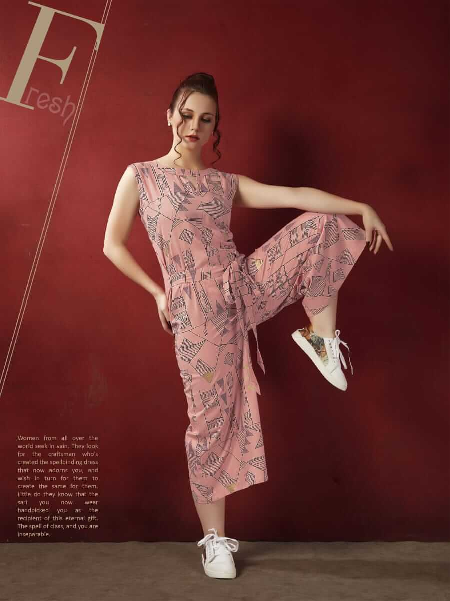 Tips Tops Jumpsuits Vol 5 collection 5