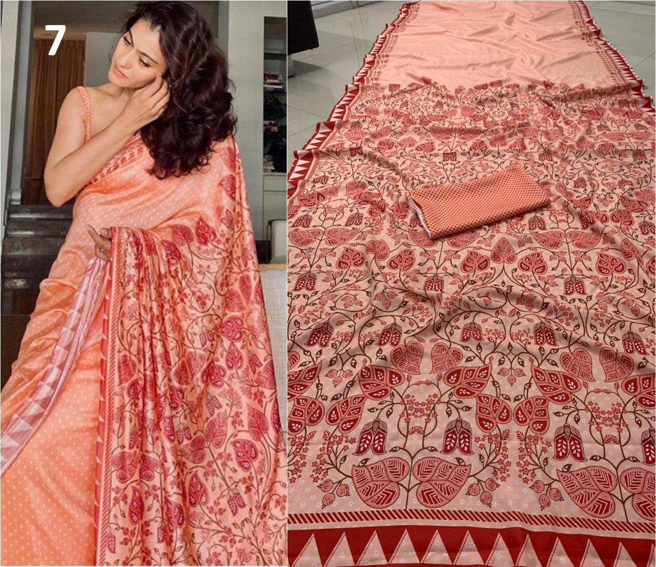 Brand New Designer Saree Collection collection 3