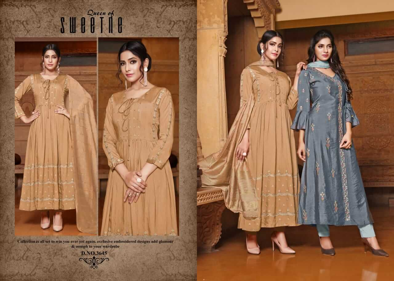 Yami Fashion Gajban collection 4
